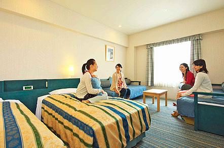 ホテル10